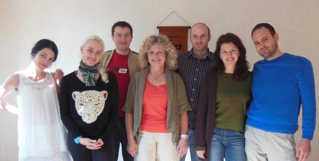 Workshop in Langen: Projektive Traumarbeit und luzides Träumen.