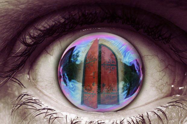 Luzides Träumen bringt Welt-Sicht-Änderung