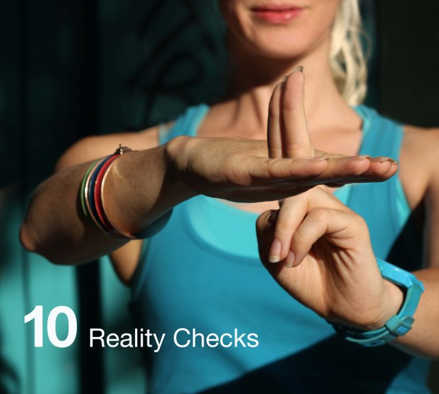 10 Realitychecks, die Dir helfen, einen luziden Traum zu haben.