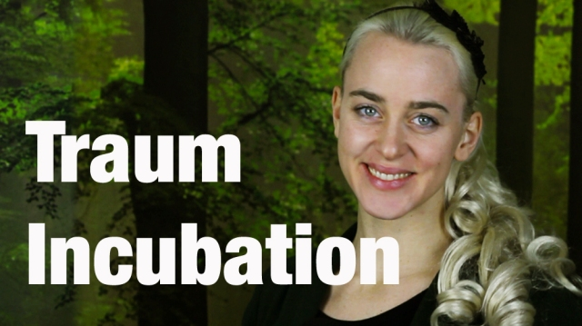 Traum Incubation: Dein Unterbewusstes bekommt alles mit, viel mehr als das Bewusstsein.